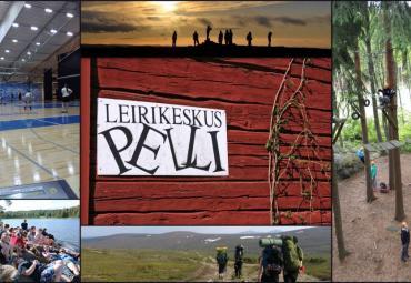 PELLIN LEIRIKESKUS