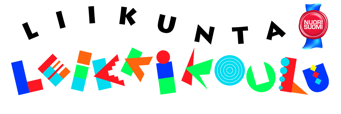 liikuntaleikkikoulun logo
