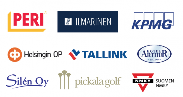 golf challenge 2015 logot