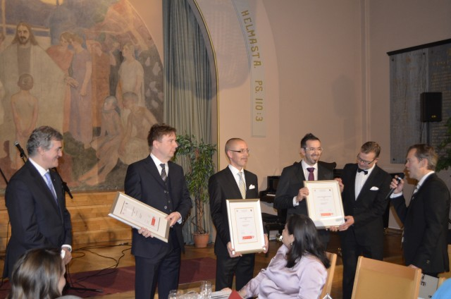 Millenium Award