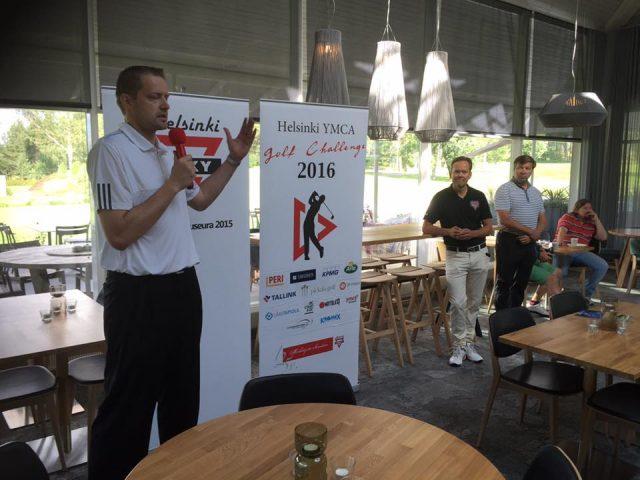 Golf Challenge 2016 1