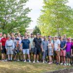 Helsinki YMCA Golf Challenge 2018 mukana ennätykselliset 27 joukkuetta, 54 golfaria