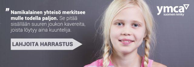 Suomen YMCA lahjakauppa